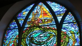 Stained.Glass.Fish.Boat.700x450