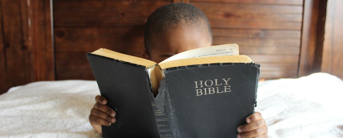 Rethinking Sunday School