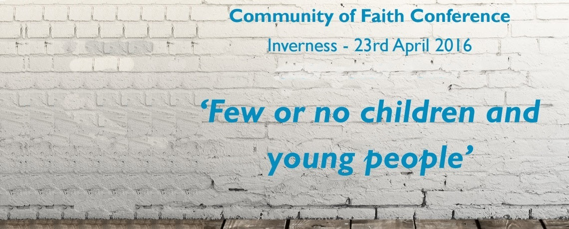 Encouraging Young People in the Church