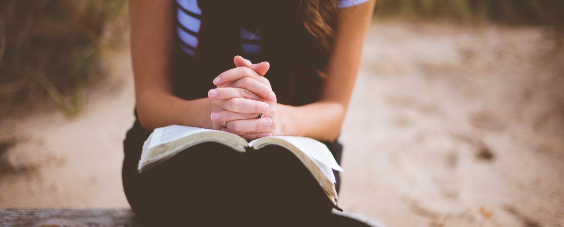 What The Parable Of The Persistent Widow Teaches Us About Prayer