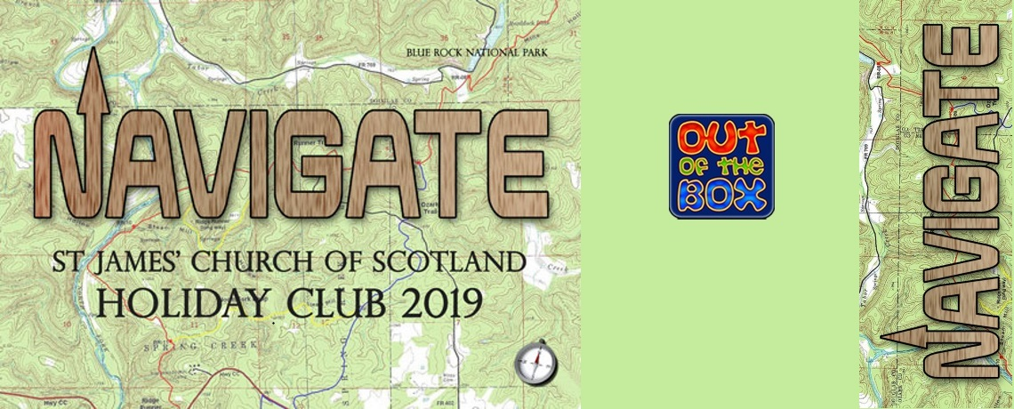 Children's Holiday Club in Lossiemouth – 15-19 July 2019